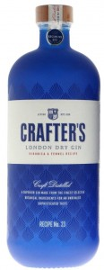 Gin Crafter`s London Dry Gin
