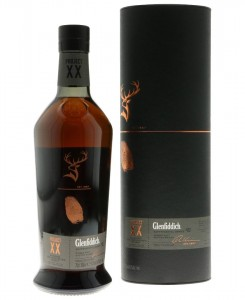 Whisky Glenfiddich Project XX 0,7L
